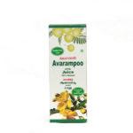 ARAVINDH AVARAMPOO AMLA JUICE - 500 ml