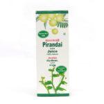 ARAVINDH PIRANDAI AMLA JUICE - 500 ml