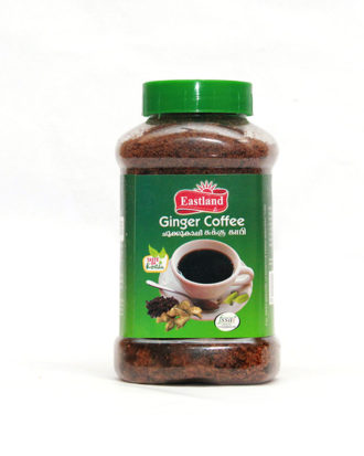 EASTLAND GINGER COFFEE