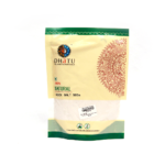 Dhatu Natural Rock Salt - 500 grams