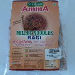 Amma Ragi Noodles - 175 grams