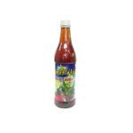 GRGR's Nannari Sharbath - 700 ml