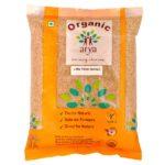 Arya Organic Samai Rice