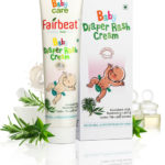 Fairbeat Baby Diaper Rash Cream