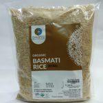 Dhatu Organic Brown Basmati Rice
