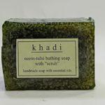 Khadi Handmade Neem-Tulsi Soap