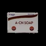 A-CN SOAP 75gm