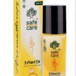 SAFE CARE EUCA AROMATHERAPY OIL 10ML