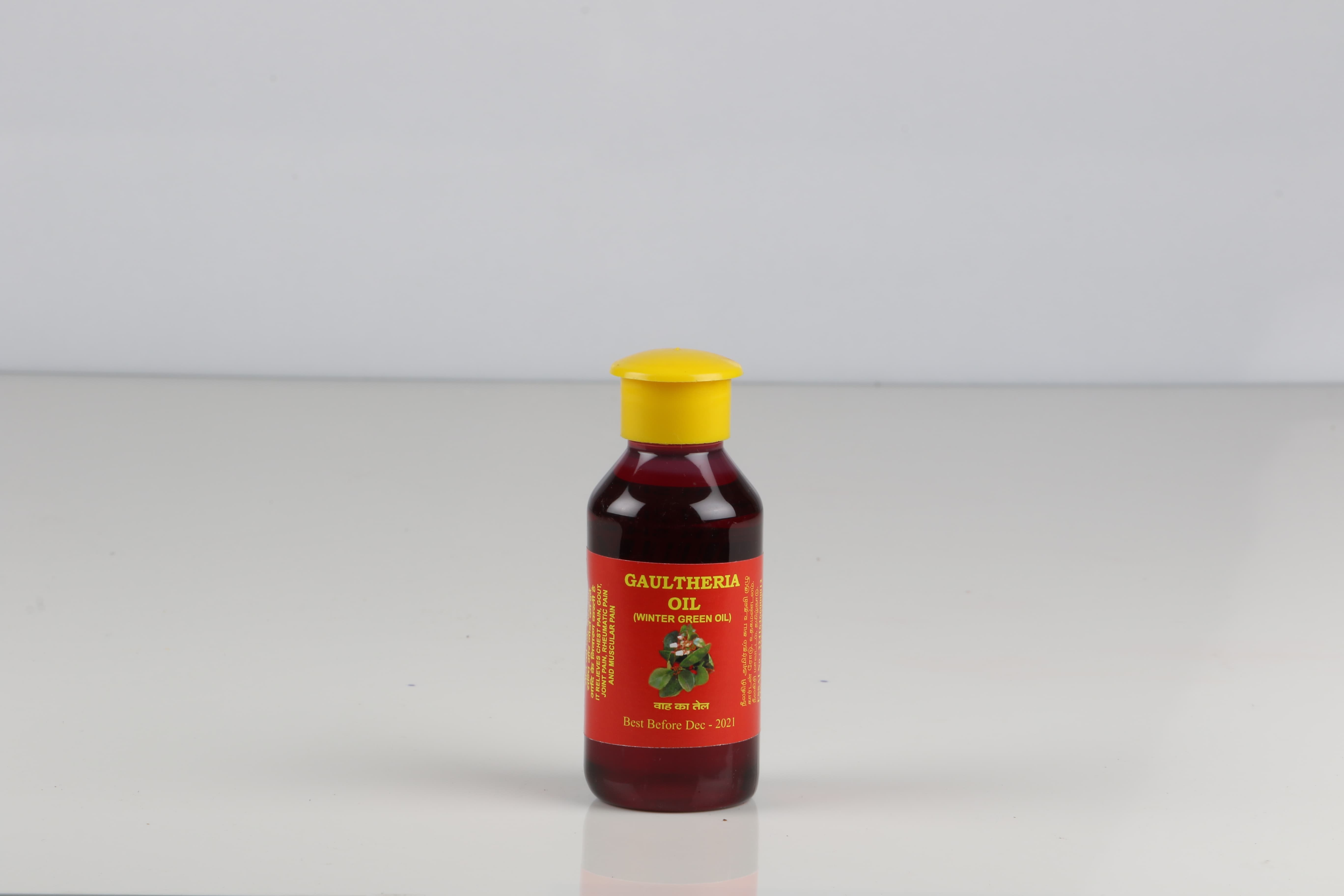 ARAVINDH RHUMATIGO 100 ML OIL