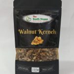 """THS"" Walnut Kernels 150gm"