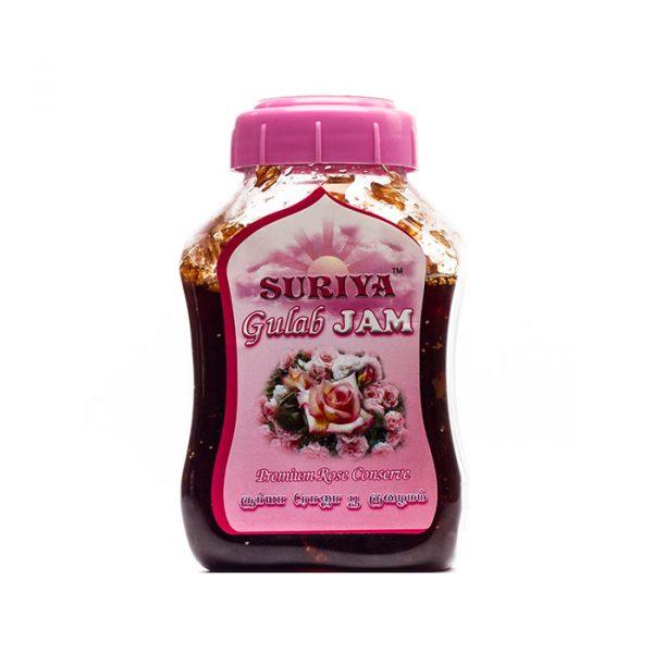 Suriya's Rose Gulkand