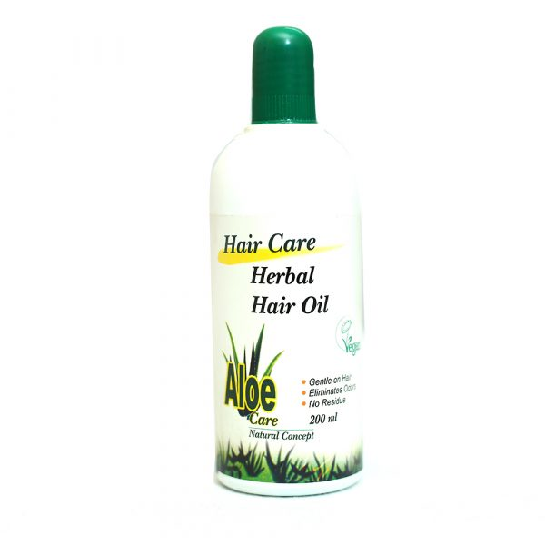Aloevera Herbal Hair Oil