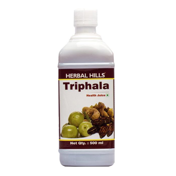 Herbal Hills Triphala Juice 500ml