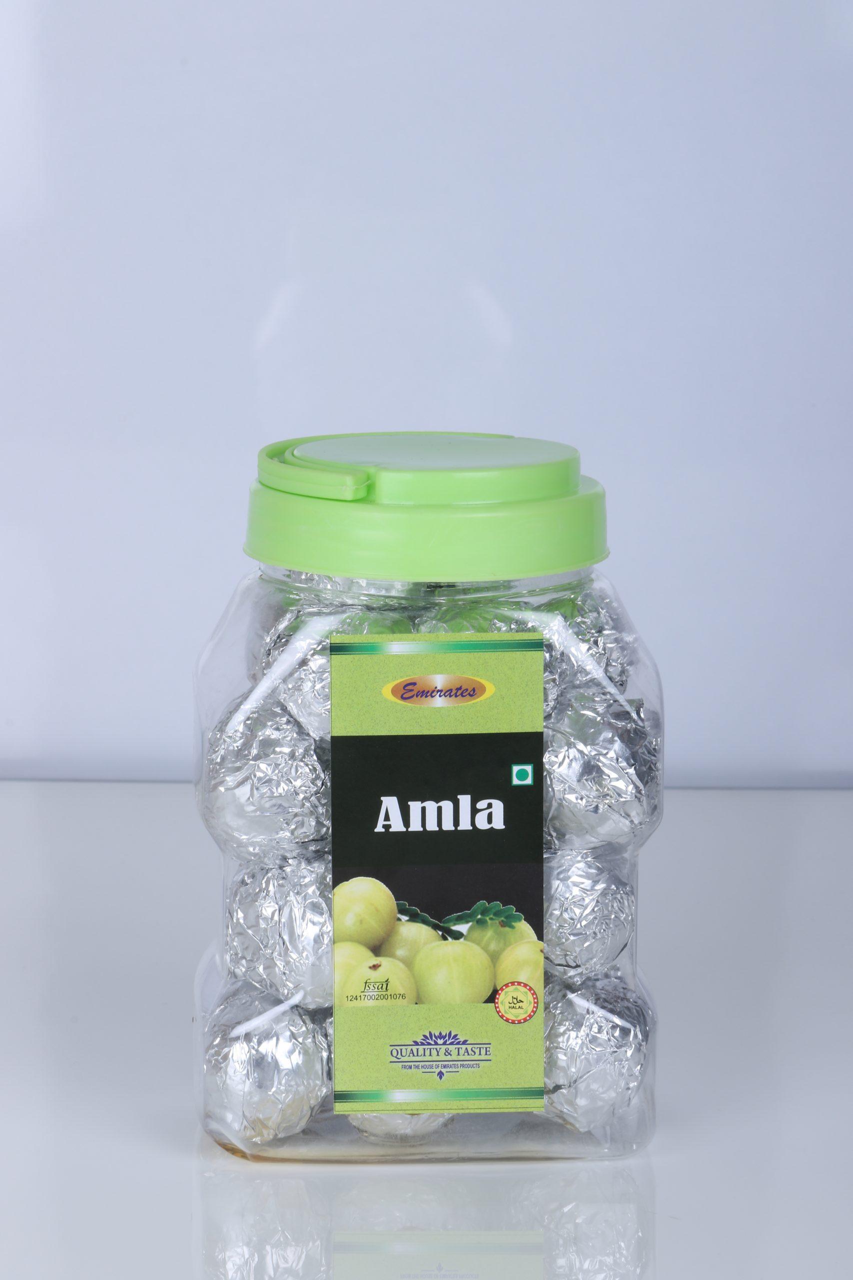 EMIRATES AMLA BALLS 25PC