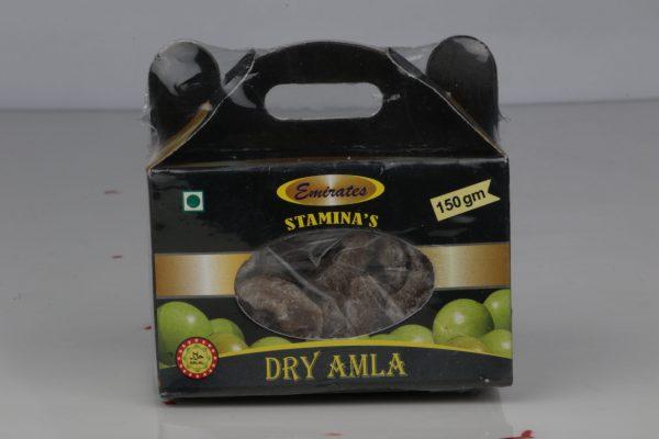 EMIRATES DRY AMLA 150GM