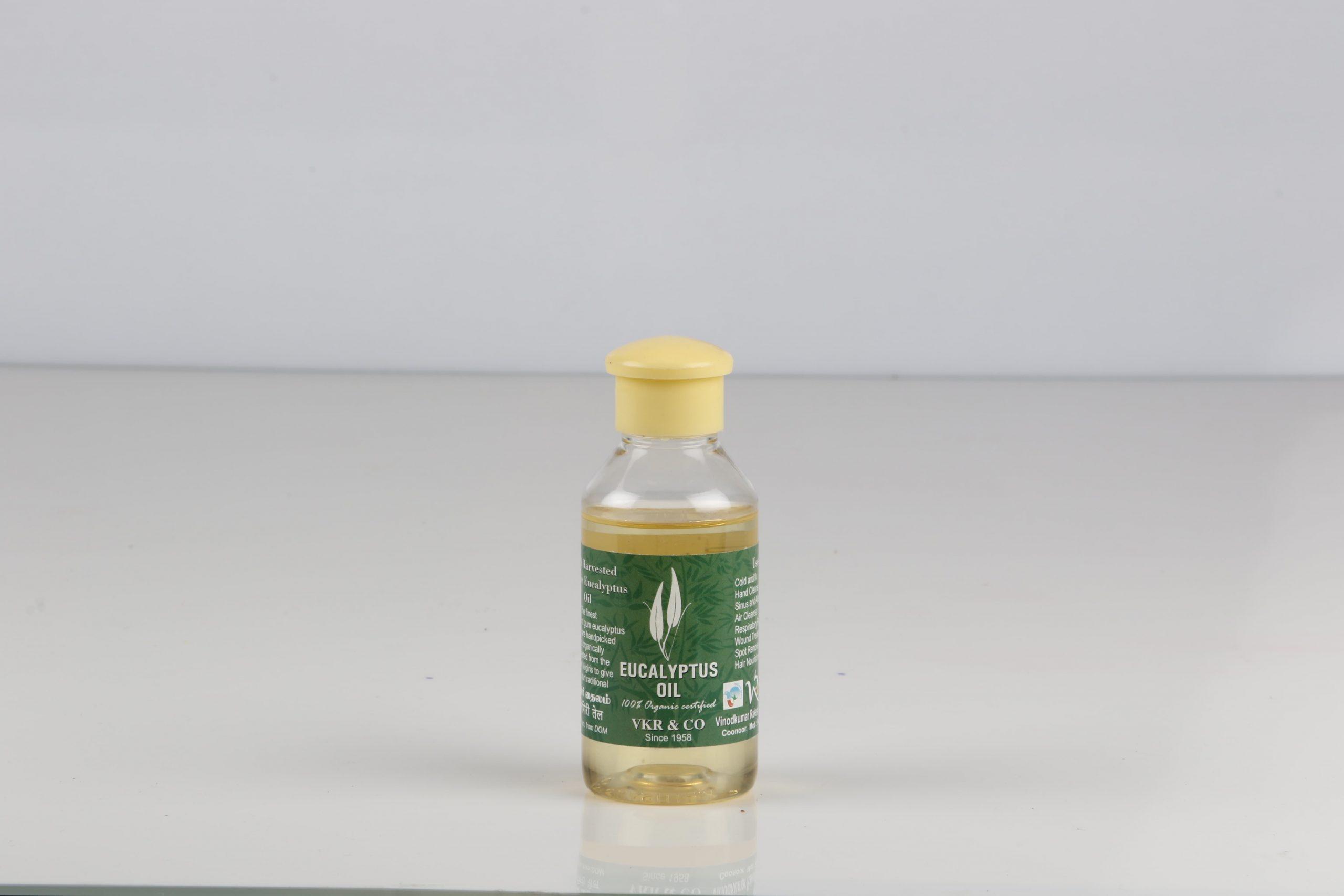SANJIEVANI PLUS BATH OIL 100ML