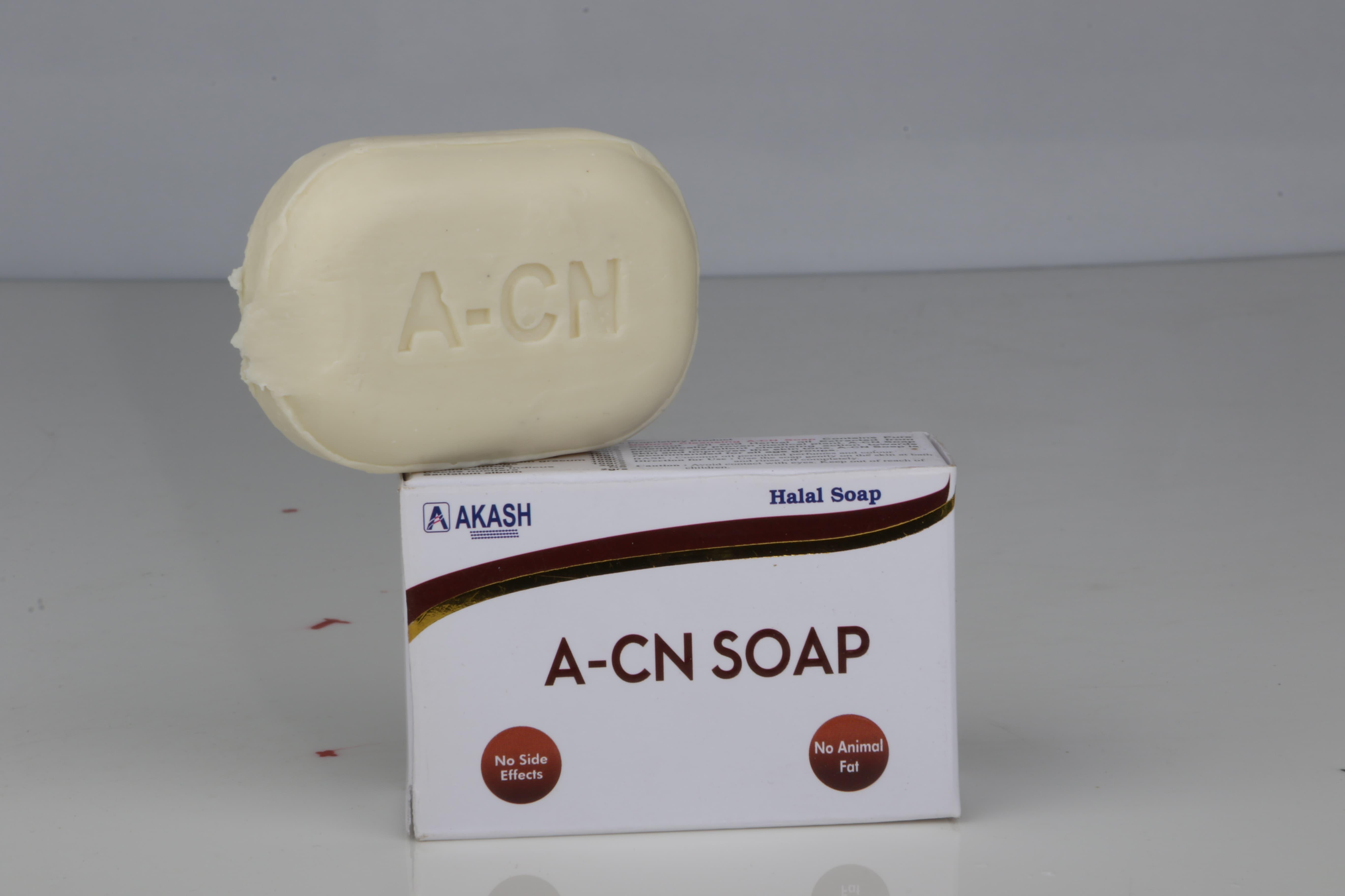 AKASH A-CN SOAP 75GM