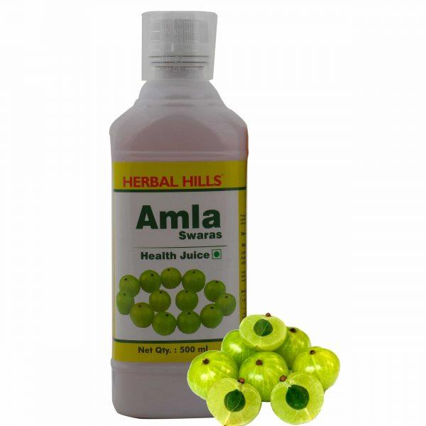 Herbal Hills Amla Juice