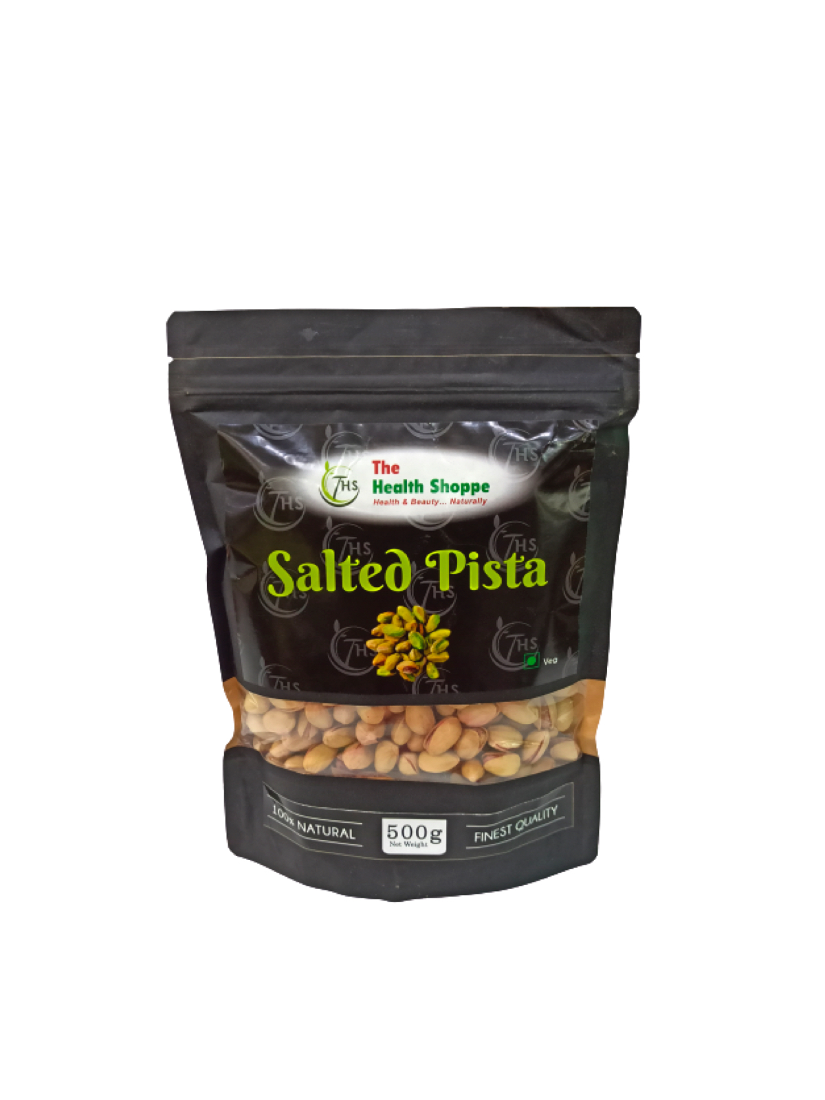 """""""THS"""" Salted Pista 500gm"""