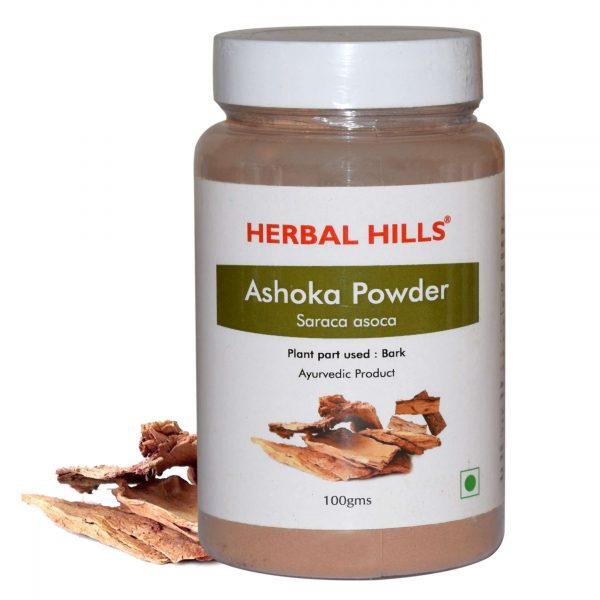 Herbal Hills Ashoka Powder