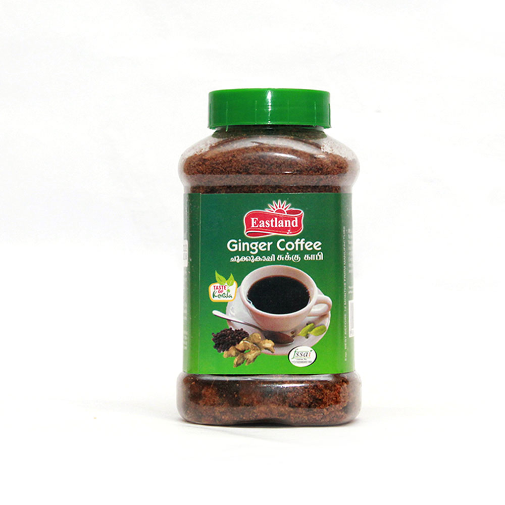 EASTLAND GINGER COFFEE