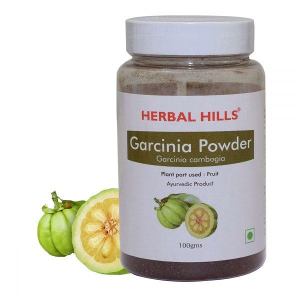 Herbal Hills Garcinia Powder