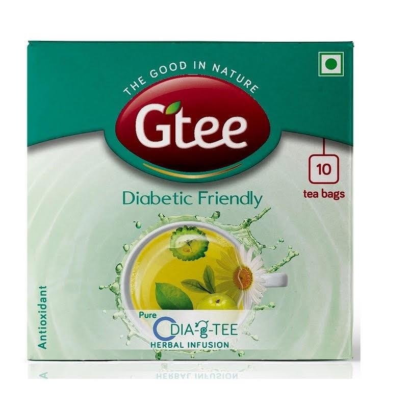 Gtee Diabetes-G-Tee