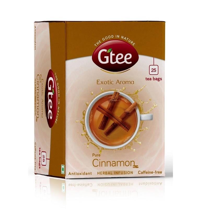 Gtee Pure Cinnamon