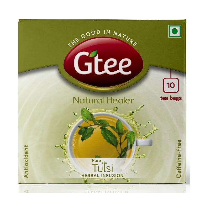 Gtee Tulsi Tea Bags