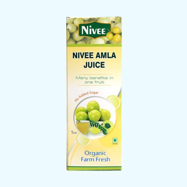 Nivee Amla Juice - 1 Lit