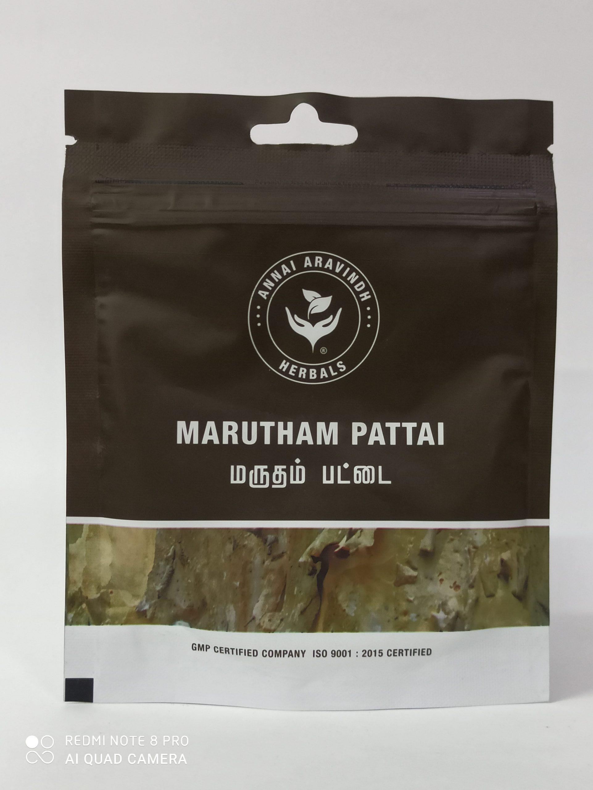 ANNAI ARAVINDH MARUTHAM PATTAI POWDER 50GM