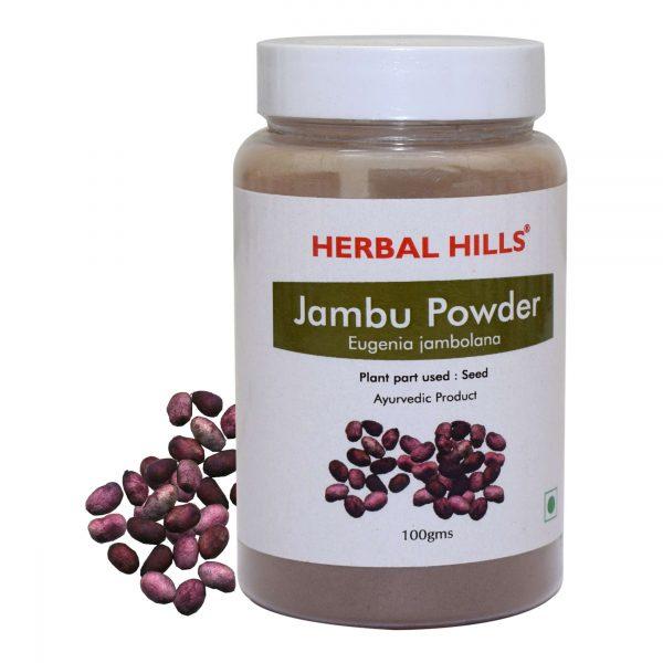 Herbal Hills Jambu Powder