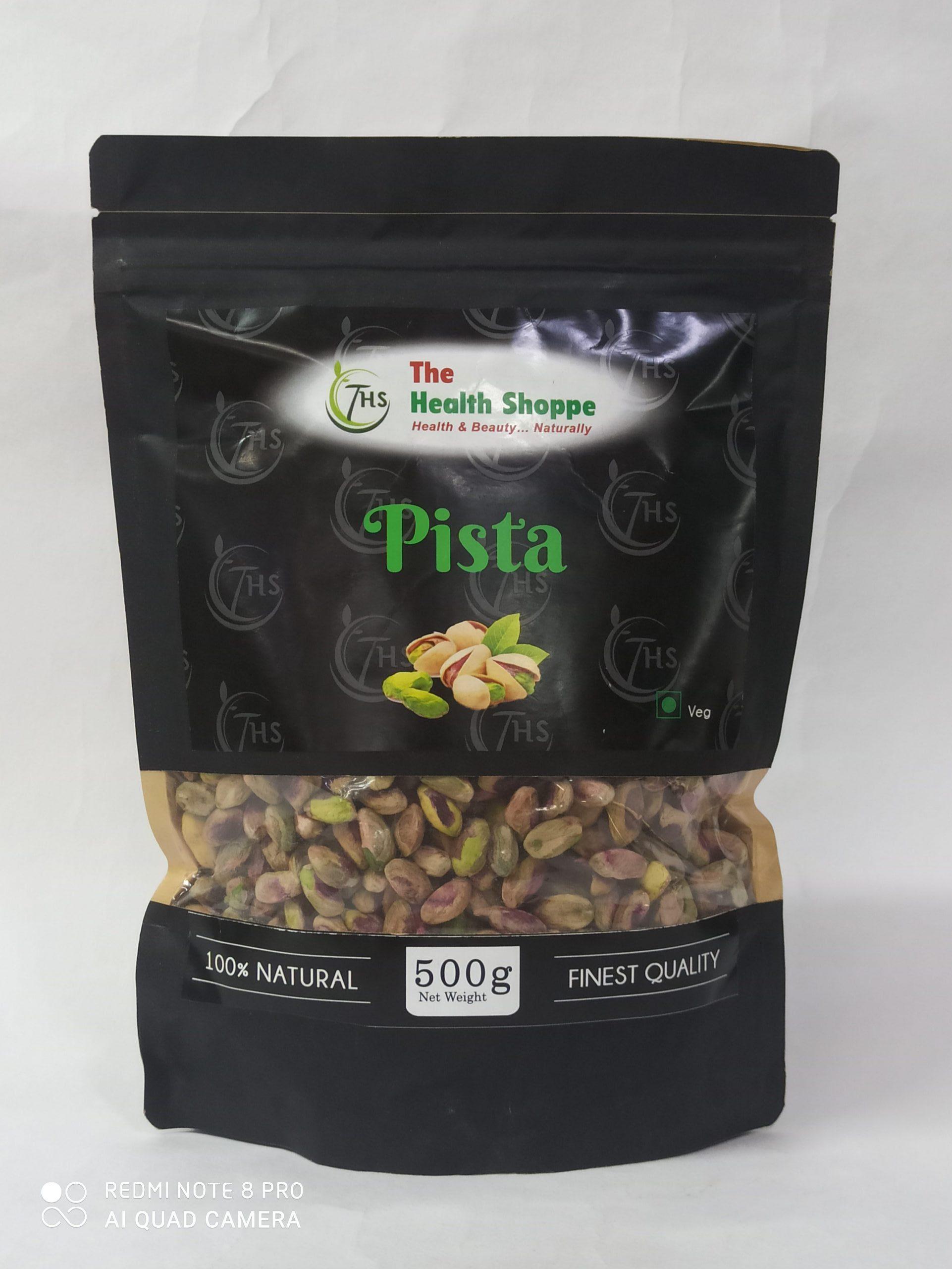 """""""THS""""PISTA 500GM"""
