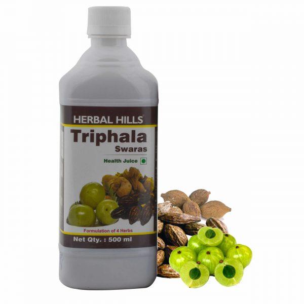 Herbal Hills Triphala Juice